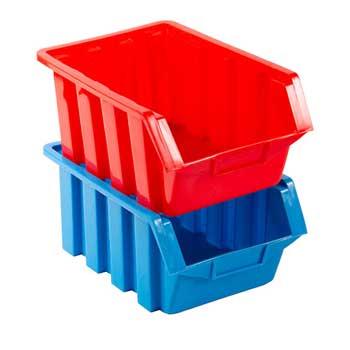 باکس ابزار پلاستیکی