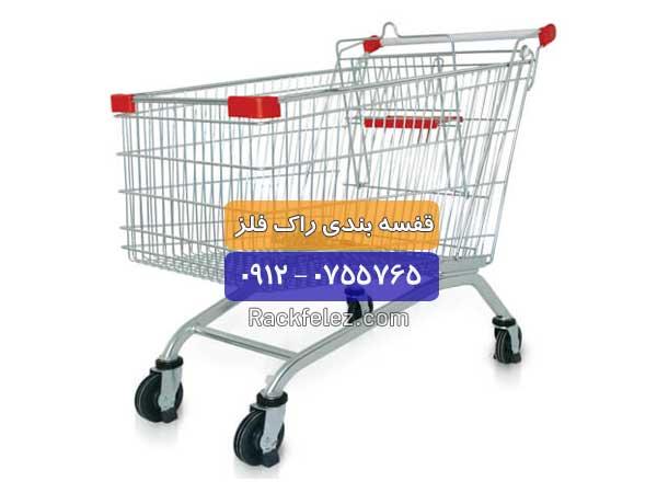 چرخ خرید فروشگاهی